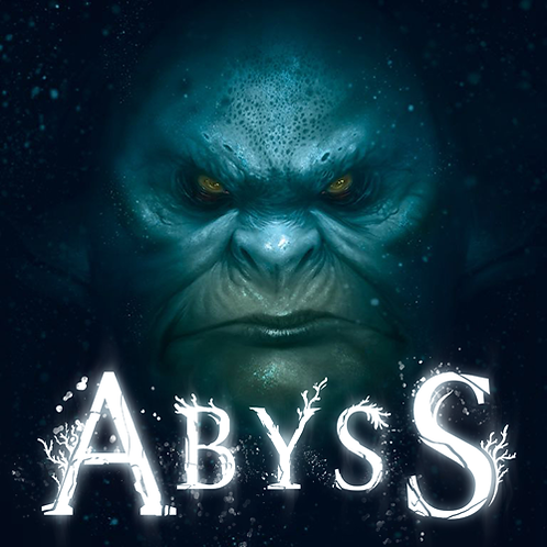 Abyss VF (Classic Cover)