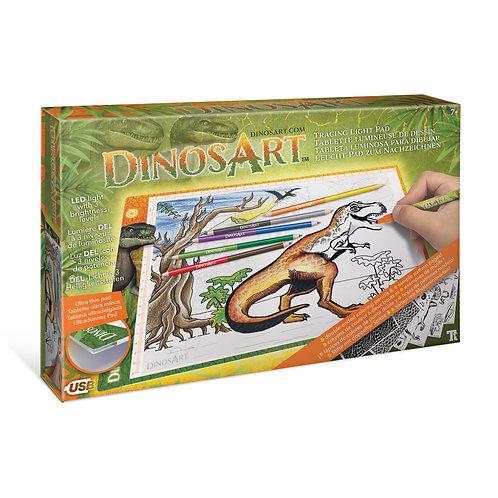 DinosArt - Tablette lumineuse