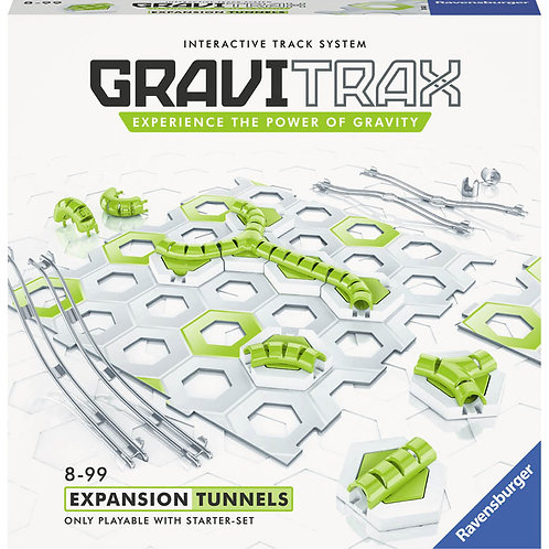 Gravitrax set d'extension Tunnels