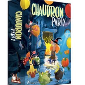Chaudron Party (ML)