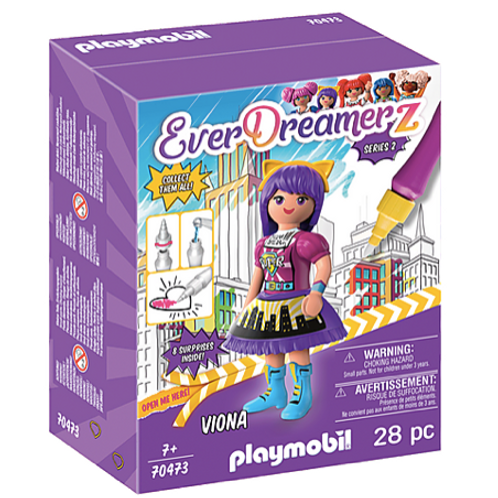 EverDreamerz - Viona - Comic World Série 2