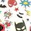 Thumbnail: Tatouages de Super Héros