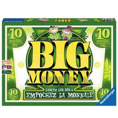 Big Money VF
