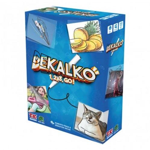 Dekalko (VF)