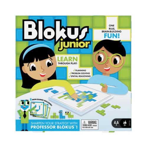 Blokus Jr. (ML)
