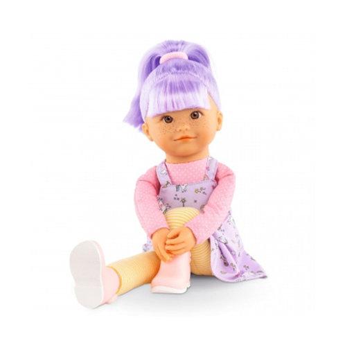 Corolle - Rainbow Doll - Iris