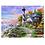 Thumbnail: 1000 pcs - Phare à Rock Bay - Educa