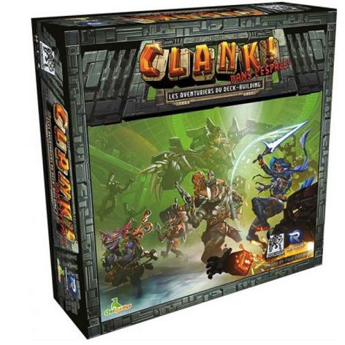 Clank dans l'espace VF