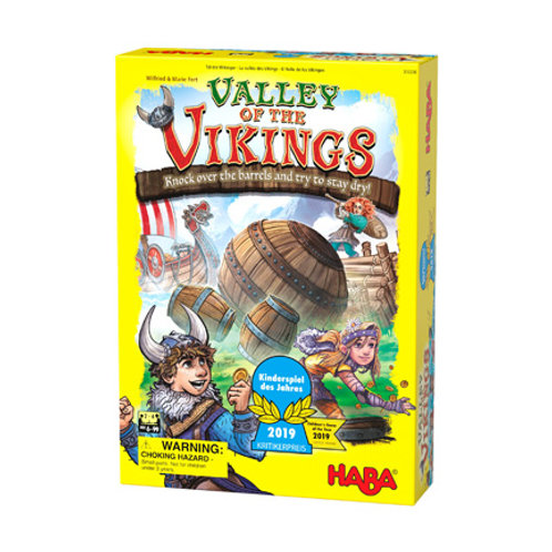 Valley of The Vikings ML