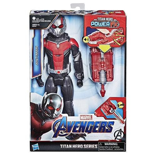 Avengers Titan Hero Series - Marvel Ant man VF