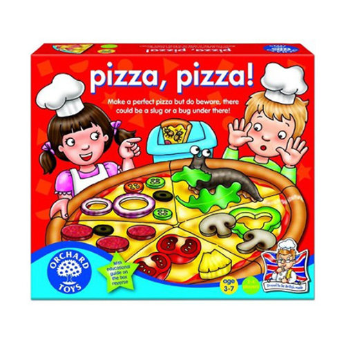 Orchard Toys - Pizza, Pizza!