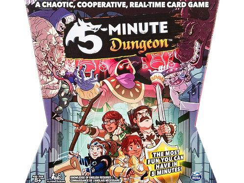 5 Minute Dungeon (VA)