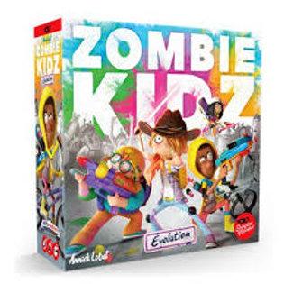 Zombie Kidz Evolution VF