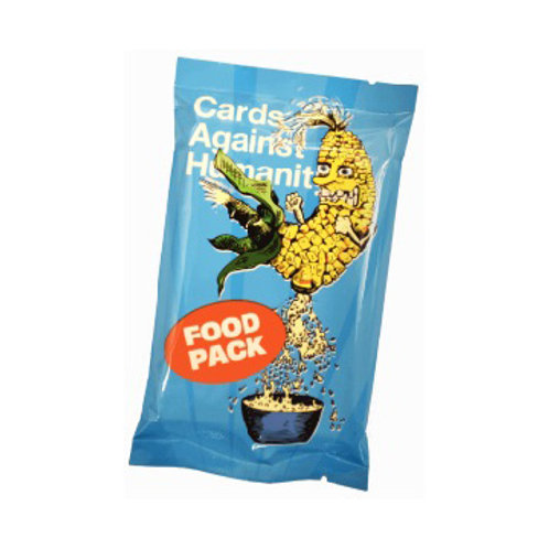 Cards Against Humanity - Food Pack VA