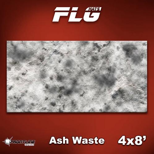 Playmat : FLG Ash Wasteland 4x8