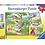 Thumbnail: 3x49 pcs Rapunzel, Chaperon Rouge, princesse et grenouille