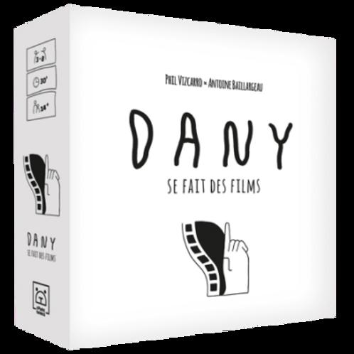 Dany se fait des films VF