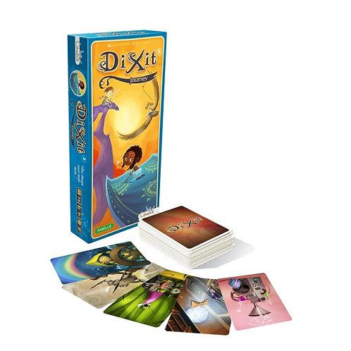 Dixit - Extension Journey VF