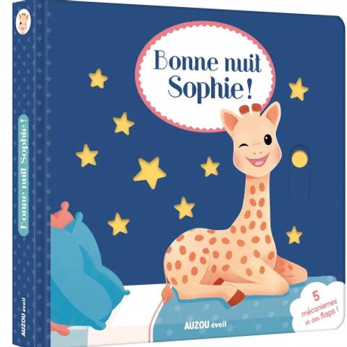 Auzou - Bonne nuit, Sophie !