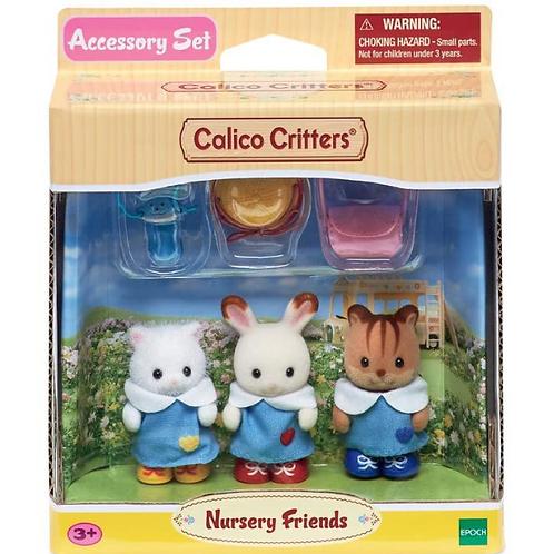 Calico Critters - Amis de la garderie