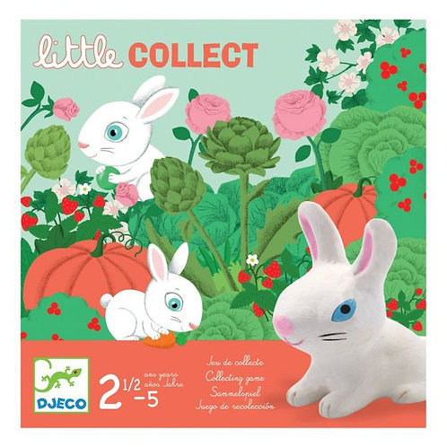 Djeco - Little Collect  (ML)