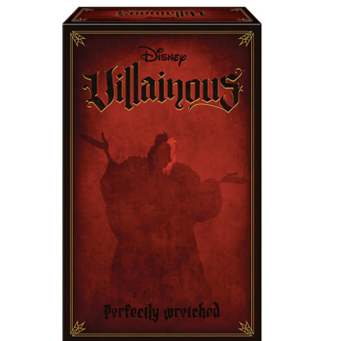 Villainous: Perfectly Wretched Expansion VA