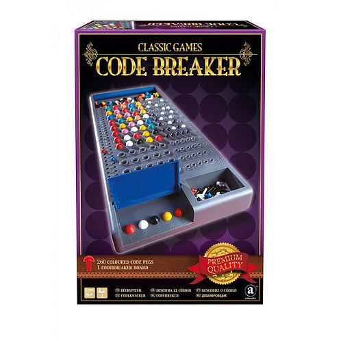 Code Breaker (ML) mastermind