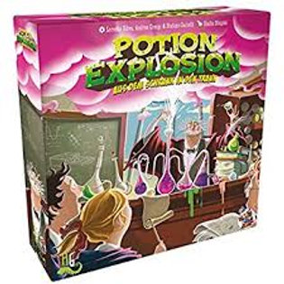 Potion Explosion 2nd edition VA