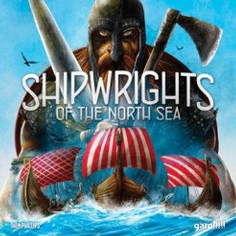 Shipwrights of the North Sea (VA)