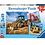 Thumbnail: 3x49 Pcs Véhicules de chantier