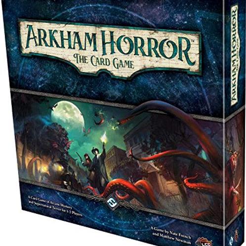 Arkham Horror LCG: The card game VA