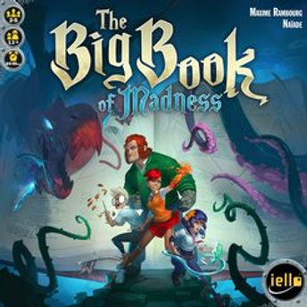 The Big Book of Madness (VF)