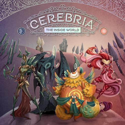 Cerebria: The inside World VA