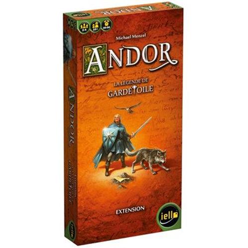 Andor - Extension La Légende de Gardétoile (VF)