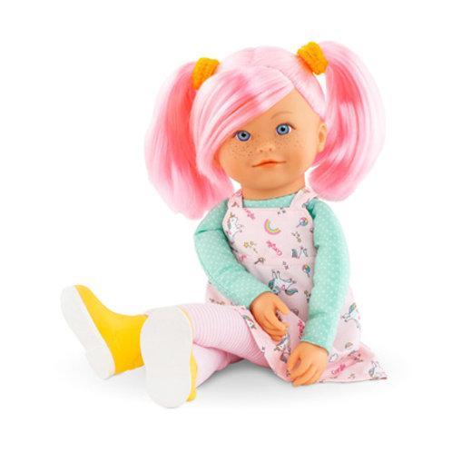 Corolle - Rainbow Doll - Praline