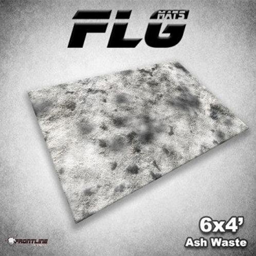 Playmat : FLG Ash Wasteland 4x6
