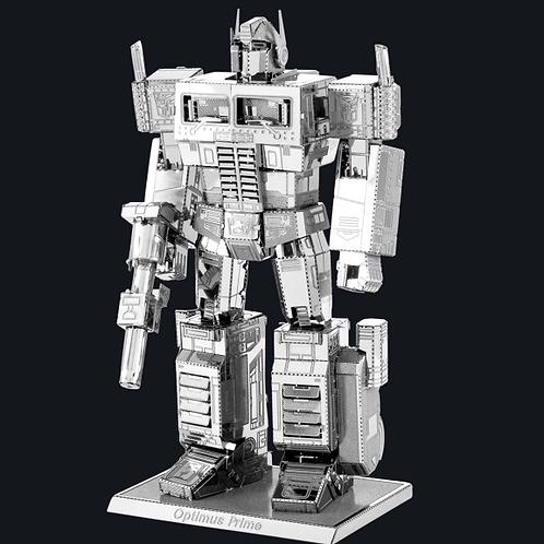 Metal Earth - Transformer Optimus Prime