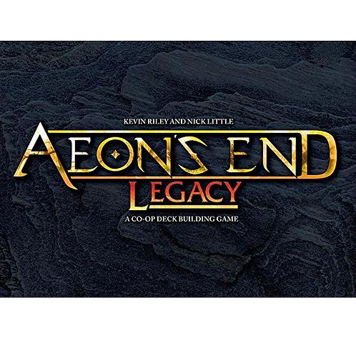 Aeon's End Legacy VA