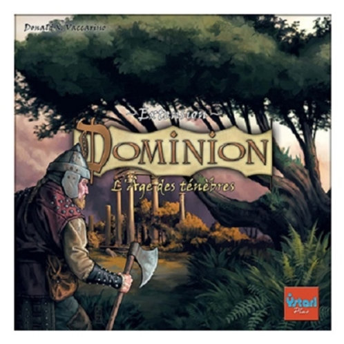 Dominion - Extension L'Âge des Ténèbres VF