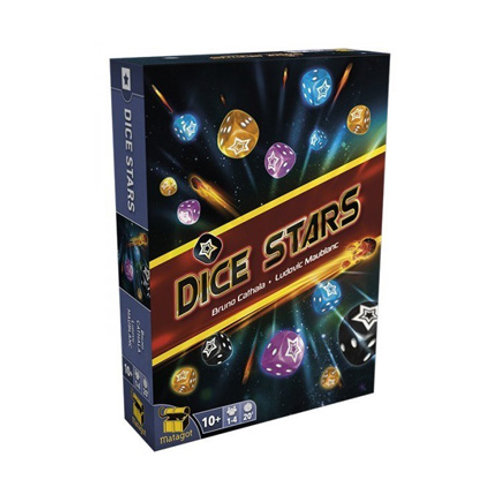 Dice Stars ML