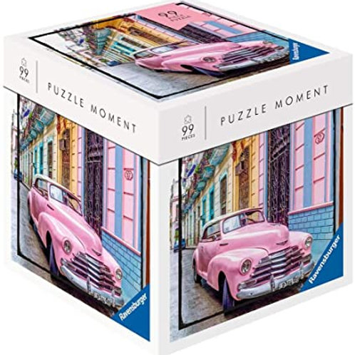99pcs -  Petit Puzzle moment - Cuba