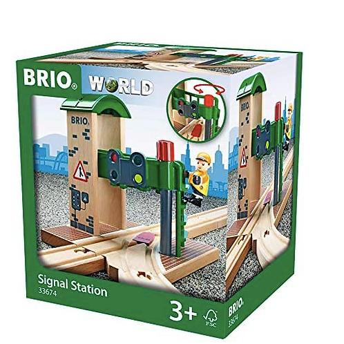BRIO - Station de contrôle