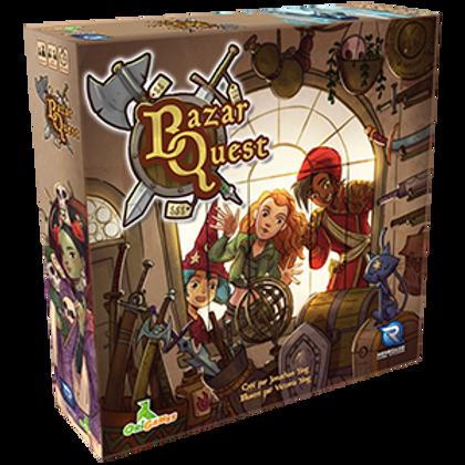 Bazar Quest VF