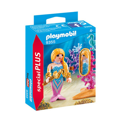 PLAYMOBIL - Special Plus - Sirène