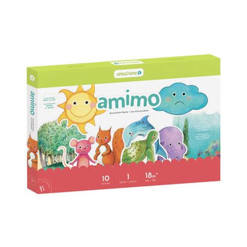 Amalgame - Animo