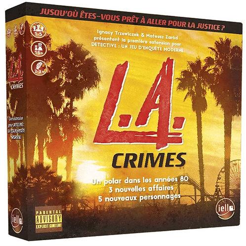 Detective Ext: L.A. Crimes VF