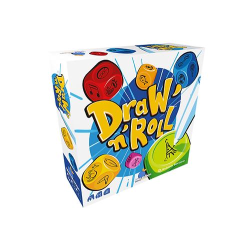 Draw'n'Roll (ML)