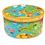 Thumbnail: 150 pièces - Scratch - Puzzle Carte du monde XXL