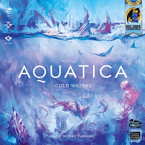 Aquatica - Cold water expansion VA