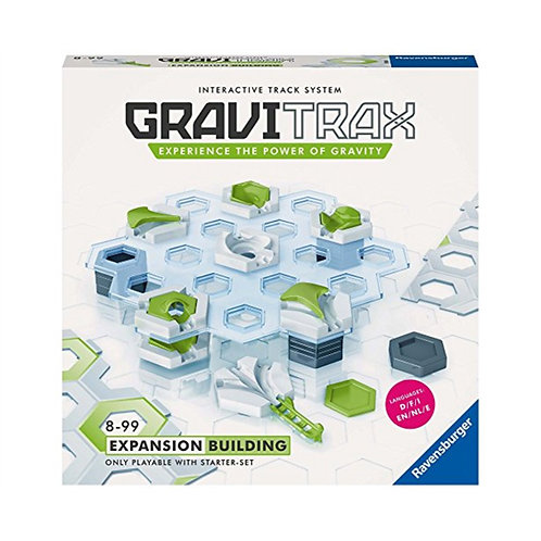 Gravitrax set d'extension construction BUILDING